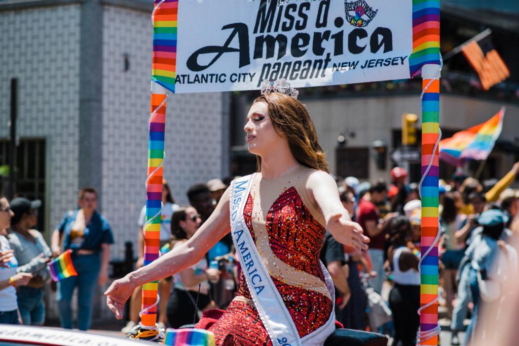 from Dayton 2008 philadelphia gay parade